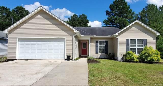 219 Riverview Drive, Daleville, AL 36322 (MLS #503462) :: Buck Realty