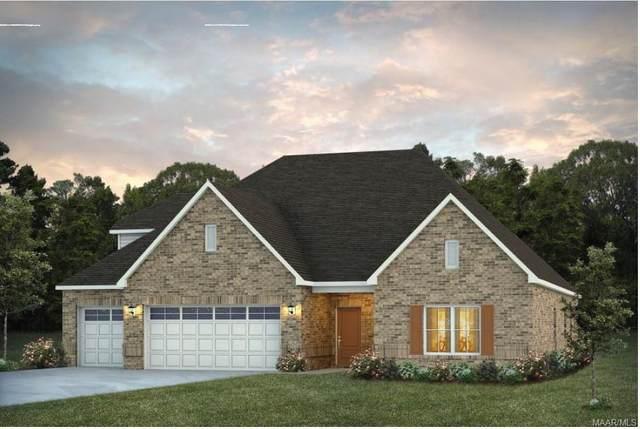 243 Lee Audis Lane, Prattville, AL 36066 (MLS #503471) :: Buck Realty