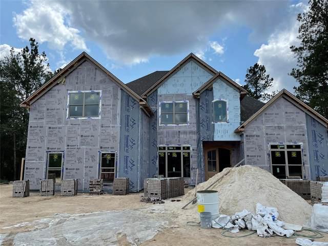 1284 Brookwood Drive, Wetumpka, AL 36093 (MLS #503476) :: Buck Realty
