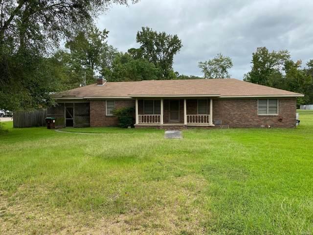2530 County Road 44 Road, Selma, AL 36701 (MLS #503487) :: Buck Realty