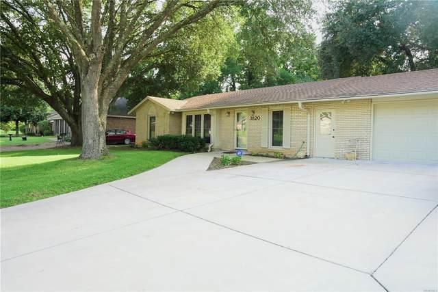 3820 Rouse Ridge Road, Montgomery, AL 36111 (MLS #503488) :: Buck Realty