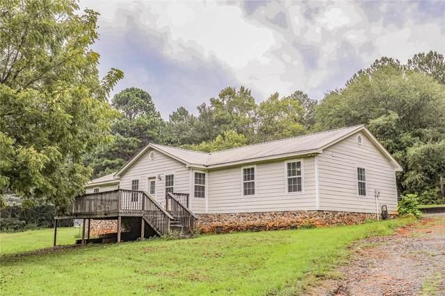 7637 Bradley Road, Wetumpka, AL 36092 (MLS #503497) :: Buck Realty