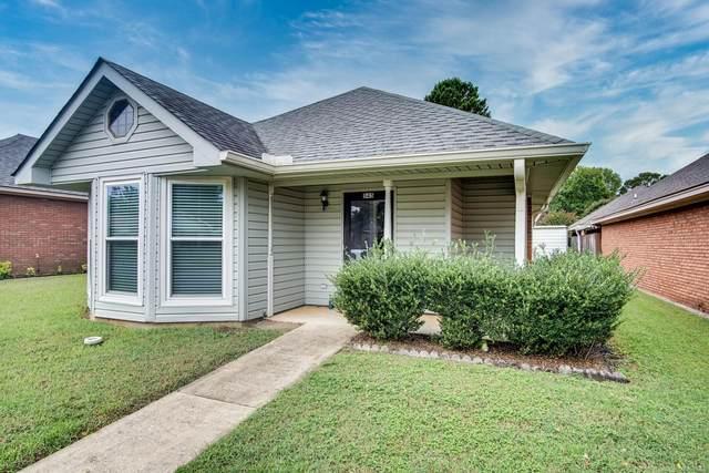 545 Sheila Boulevard, Prattville, AL 36066 (MLS #503503) :: Buck Realty