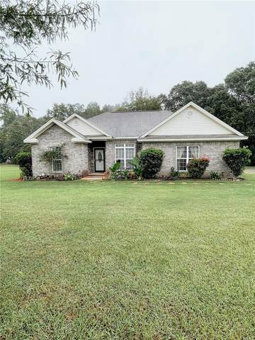 2360 County Road 85 Road, Deatsville, AL 36022 (MLS #503507) :: Buck Realty