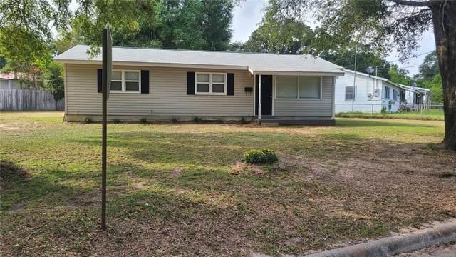 621 Martin Street, Ozark, AL 36360 (MLS #503510) :: Buck Realty