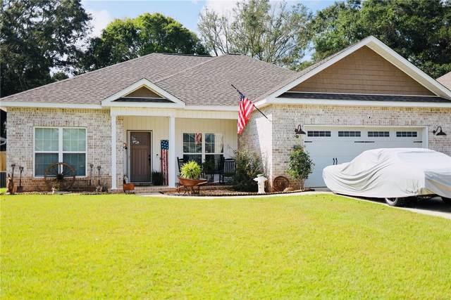 668 Valley Stream Drive, Enterprise, AL 36330 (MLS #503512) :: Team Linda Simmons Real Estate