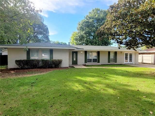 1912 Cottingham Drive, Montgomery, AL 36106 (MLS #503516) :: Buck Realty