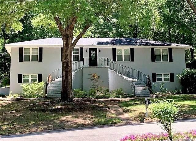 132 Melmar Drive, Prattville, AL 36067 (MLS #503517) :: Buck Realty