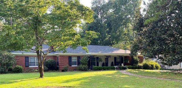 204 Lamar Street, Troy, AL 36081 (MLS #503519) :: Team Linda Simmons Real Estate