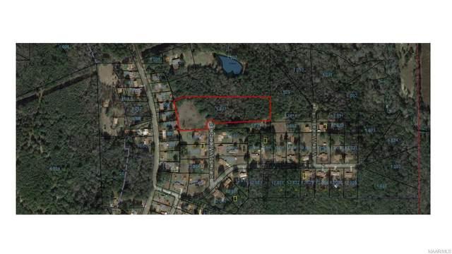 TBD Blackhawk Circle, Ozark, AL 36360 (MLS #503520) :: Buck Realty