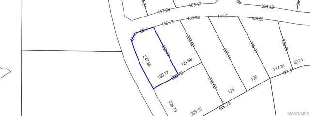 39 Shadow Creek Loop, Camden, AL 36726 (MLS #503525) :: Buck Realty