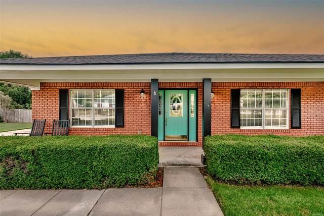 6 Stratford Lane, Enterprise, AL 36330 (MLS #503526) :: Team Linda Simmons Real Estate