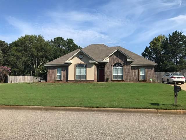 80 Grand Ridge Lane, Wetumpka, AL 36093 (MLS #503529) :: Buck Realty