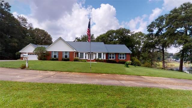 198 Sayles Drive, Daleville, AL 36322 (MLS #503530) :: Buck Realty