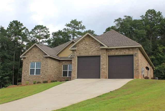 256 Cedar Grove Lane, Enterprise, AL 36330 (MLS #503531) :: Team Linda Simmons Real Estate