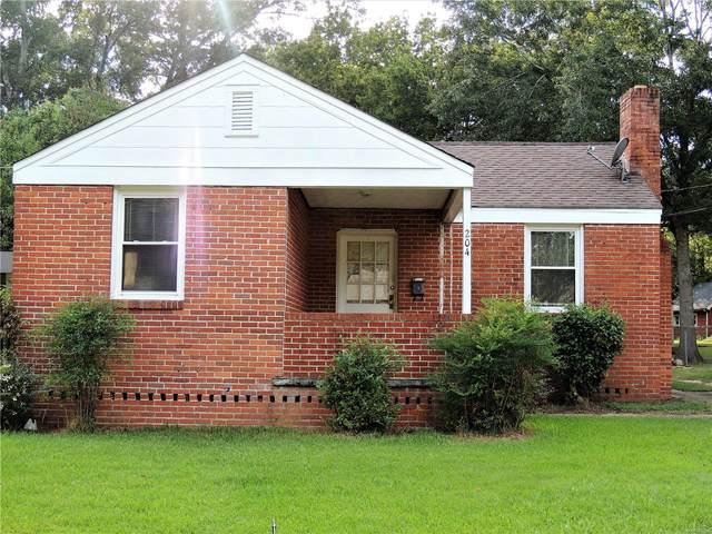 204 Oak Forest Drive, Montgomery, AL 36109 (MLS #503544) :: Buck Realty
