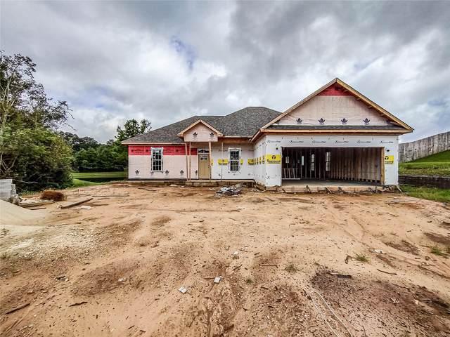 114 Allisha Court, Enterprise, AL 36330 (MLS #503547) :: Team Linda Simmons Real Estate