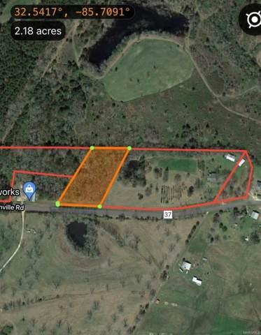 1384B Farmville Road, Notasulga, AL 36866 (MLS #503550) :: Buck Realty