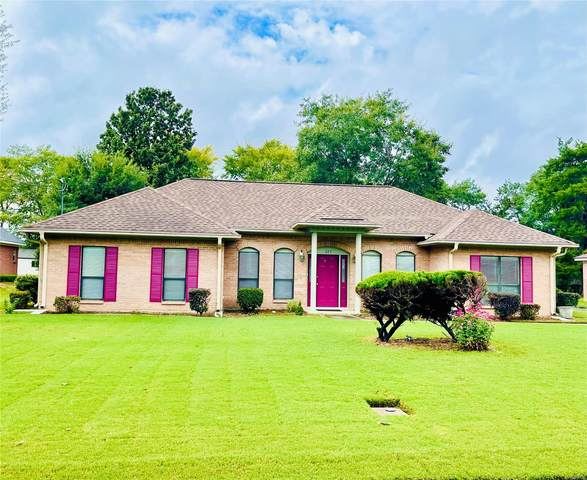 227 Elm Drive, Montgomery, AL 36117 (MLS #503553) :: Buck Realty