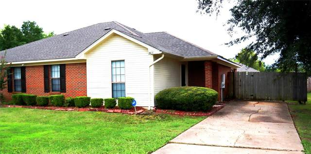 2831 Country Court, Montgomery, AL 36116 (MLS #503555) :: Buck Realty