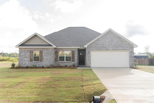 2476 Fox Ridge Drive, Pine Level, AL 36067 (MLS #503556) :: Buck Realty