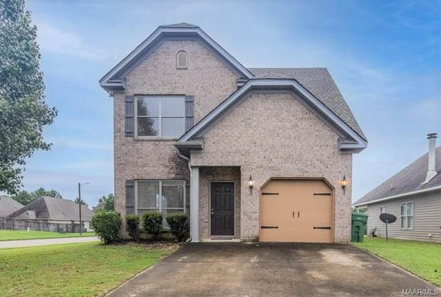 6554 Ridgeview Lane, Montgomery, AL 36117 (MLS #503557) :: Buck Realty