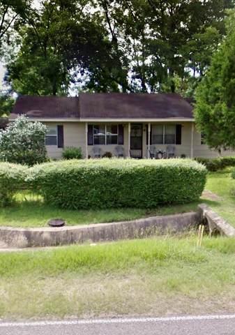 115 Bishop Street, Fort Deposit, AL 36032 (MLS #503570) :: Buck Realty