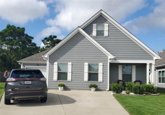 6609 Rock Ledge Drive, Montgomery, AL 36117 (MLS #503571) :: Buck Realty