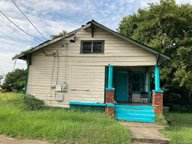 2040 Beach Street, Montgomery, AL 36104 (MLS #503588) :: LocAL Realty