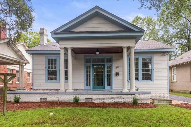 362 Cloverdale Road, Montgomery, AL 36104 (MLS #503590) :: Buck Realty