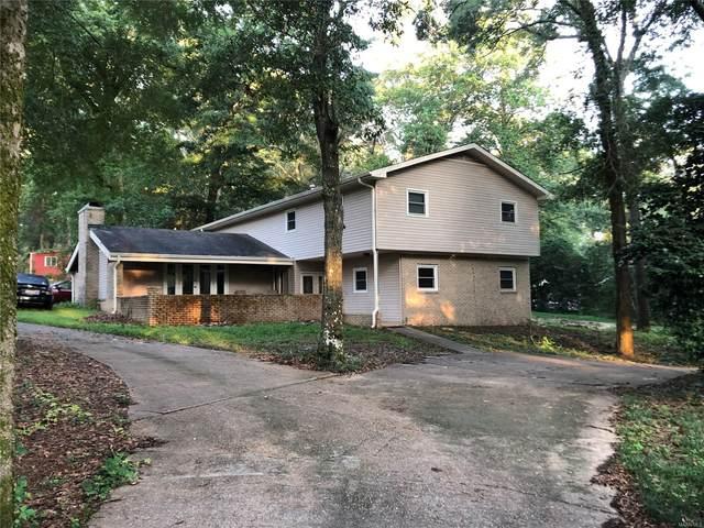 5571 Joy Ger Drive, Millbrook, AL 36054 (MLS #503591) :: Buck Realty