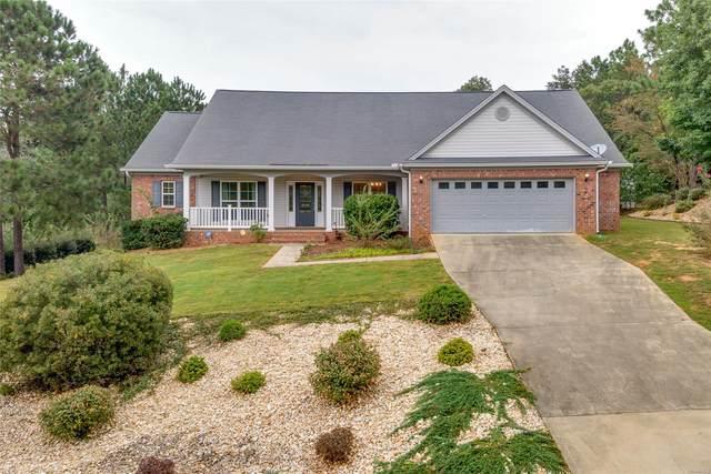 749 Ethan Lane, Prattville, AL 36067 (MLS #503592) :: Buck Realty