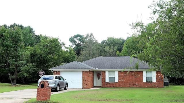 325 Candlewick Boulevard, Ozark, AL 36360 (MLS #503595) :: Buck Realty