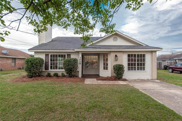 1006 Mister Drive, Montgomery, AL 36117 (MLS #503598) :: LocAL Realty