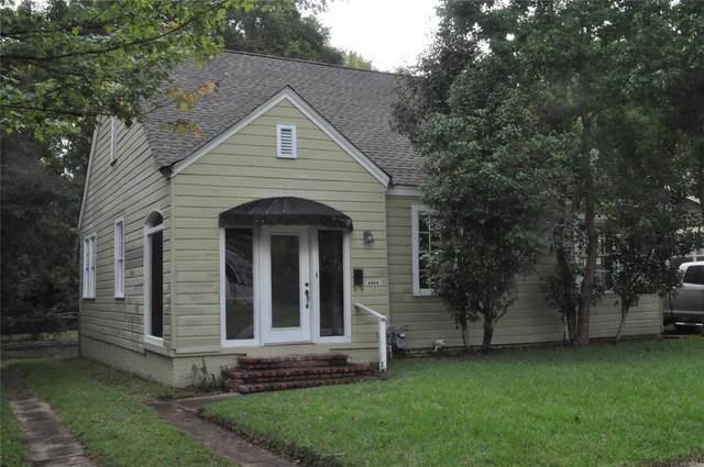 1554 Dunbar Street, Montgomery, AL 36106 (MLS #503599) :: Buck Realty