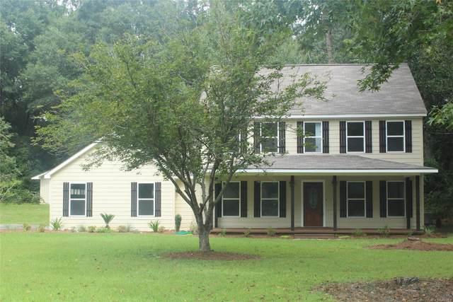 1794 Highland Drive, Elba, AL 36323 (MLS #503614) :: Buck Realty