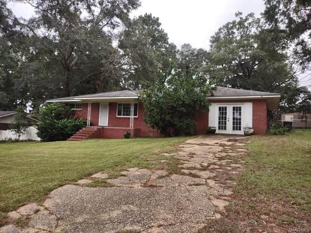 308 Pinehurst Drive, Enterprise, AL 36330 (MLS #503624) :: Team Linda Simmons Real Estate