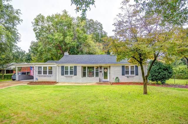3706 Dalraida Parkway, Montgomery, AL 36109 (MLS #503633) :: Buck Realty