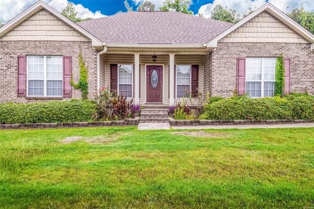 205 Woodhaven Lane, Wetumpka, AL 36093 (MLS #503636) :: Buck Realty