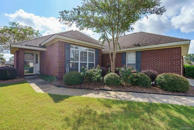 8636 Wexford Trace, Montgomery, AL 36117 (MLS #503641) :: LocAL Realty