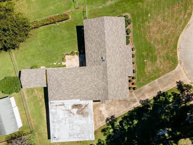 106 Tew Court, Prattville, AL 36066 (MLS #503645) :: Buck Realty