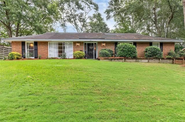 537 Farmington Road, Montgomery, AL 36109 (MLS #503646) :: Buck Realty