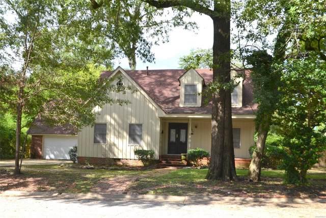 395 Rose Lane, Montgomery, AL 36104 (MLS #503653) :: Buck Realty