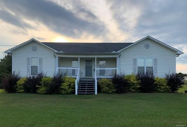 3658 County Rd 9, Clanton, AL 35045 (MLS #503654) :: LocAL Realty