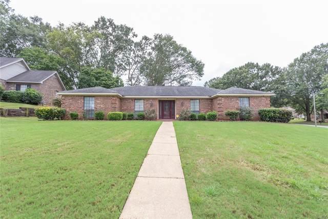 212 Fox Hollow Road, Montgomery, AL 36109 (MLS #503664) :: Buck Realty