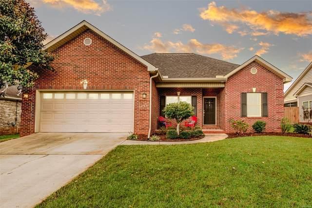 123 Telford Lane, Enterprise, AL 36330 (MLS #503675) :: Team Linda Simmons Real Estate