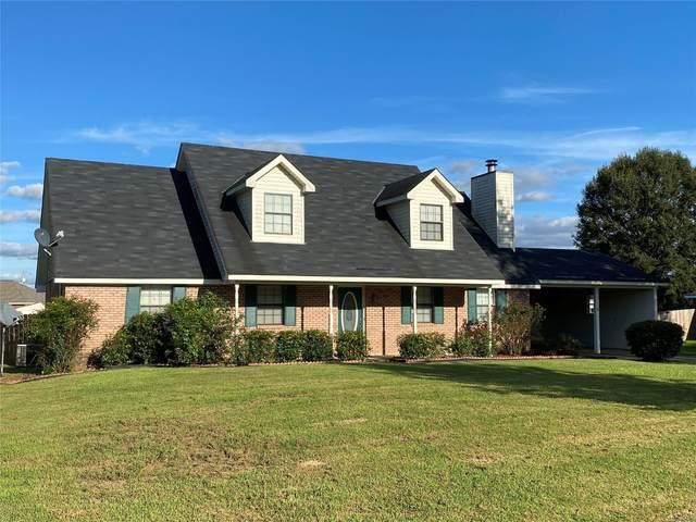 1514 Hogan Road, Deatsville, AL 36022 (MLS #503685) :: Buck Realty