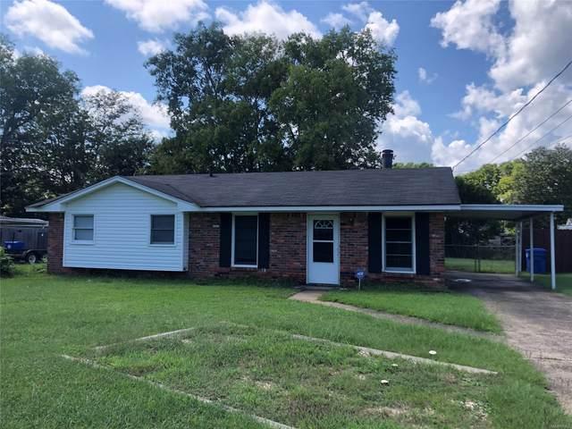 112 Richmond Way, Prattville, AL 36066 (MLS #503687) :: Buck Realty