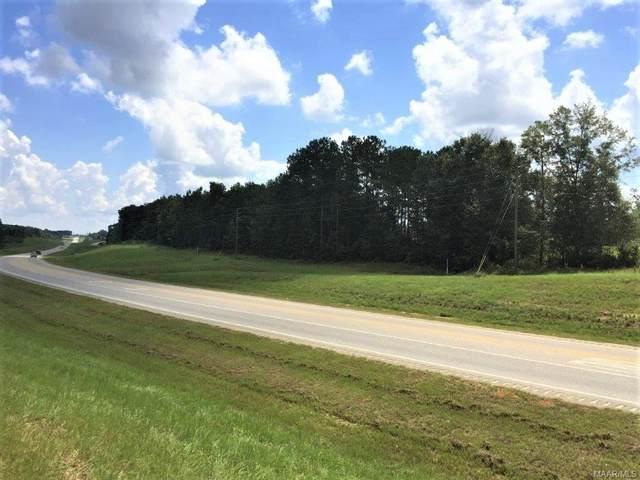 3 Acres Boll Weevil Circle, Enterprise, AL 36330 (MLS #503695) :: Team Linda Simmons Real Estate