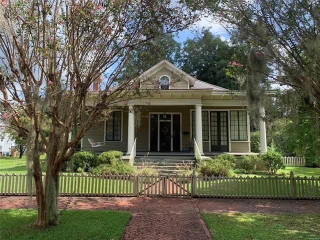 620 Lapsley Street, Selma, AL 36701 (MLS #503697) :: Buck Realty